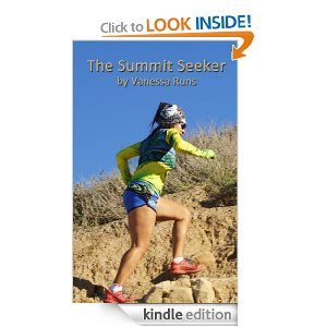 The Summit Seeker by Vanessa Runs – Giveaway Winner Announced!