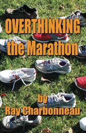 Overthinking the Marathon Review – Charity Opportunity